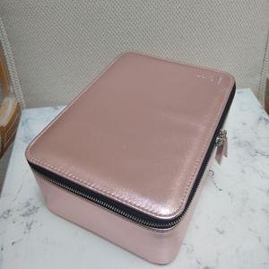 YSL Rose Vanity Cosmetic Case